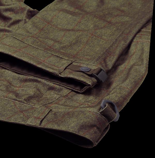 Härkila Stornoway Active püksid 3