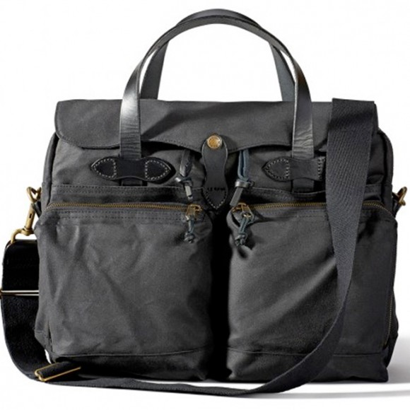 filson-filson-24-h-schoudertas-15-filson-11070140-24-hour-tin-cloth-briefcase-black-filson