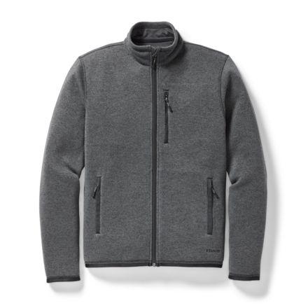 opplanet-filson-ridgeway-fleece-jacket-mens-charcoal-heather-2xl-20052630-chlhthr-xxl-main