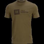 Härkila Pro Hunter meeste puuvillane T-särk roheline