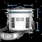 Yeti Hopper Flip 12 kaasaskantav külmakott Avastaja e-pood 5
