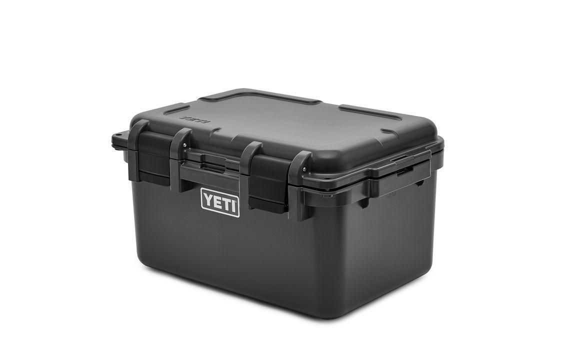 Yeti Loadout Go Box 30 hoiukast tööriistakast või varustuse kast beež Avastaja e-pood