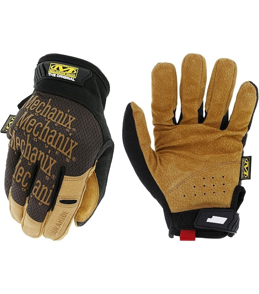 Meeste kindad Mechanix Original Durahide