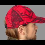 Härkila Moose Hunter 2.0 nokamüts punane 2