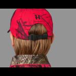 Härkila Moose Hunter 2.0 nokamüts punane 3