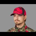 Härkila Moose Hunter 2.0 nokamüts punane 4