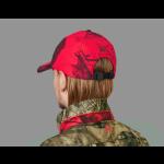 Härkila Moose Hunter 2.0 nokamüts punane 5