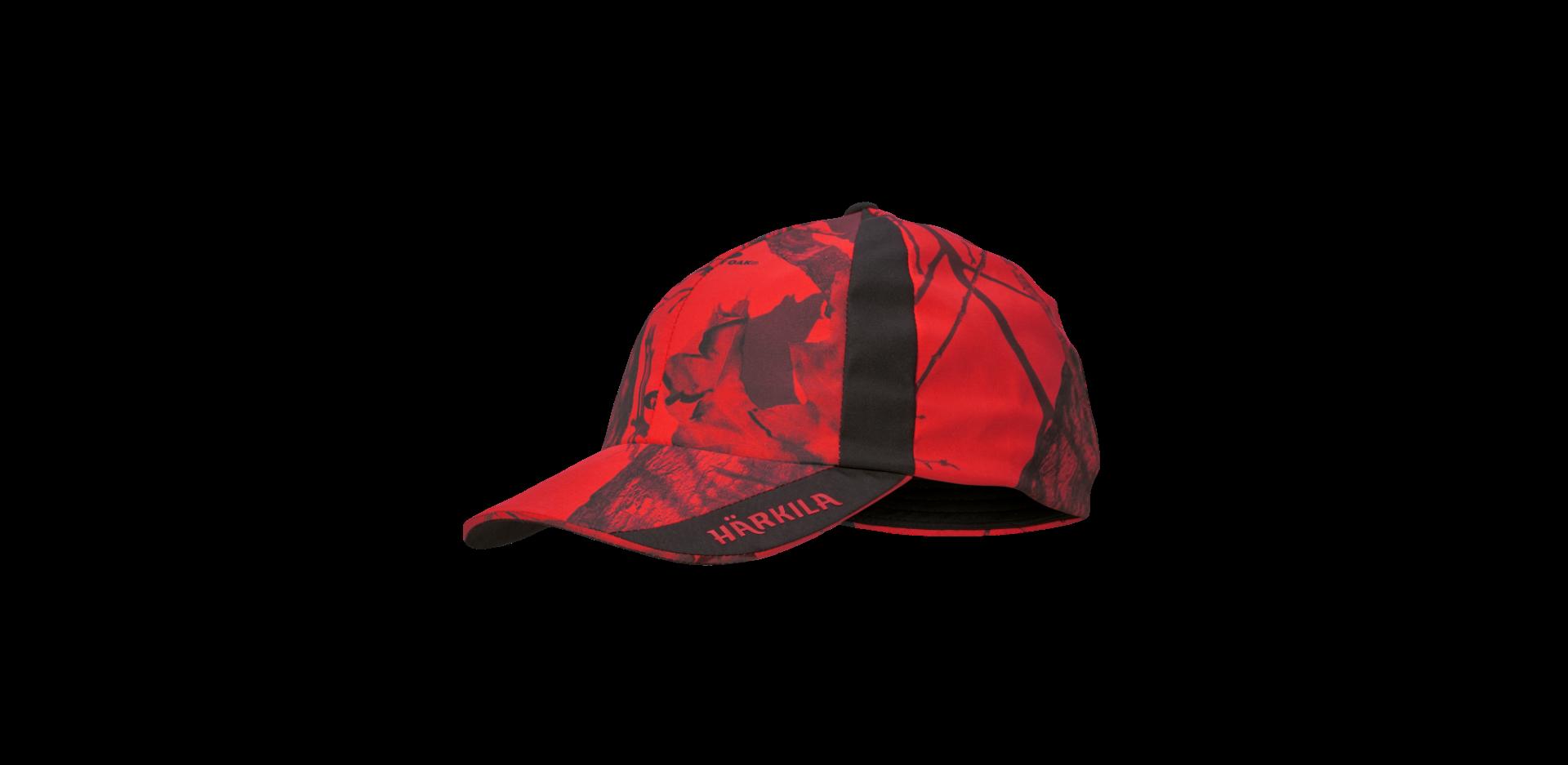 Härkila Moose Hunter 2.0 nokamüts punane
