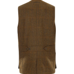 Härkila Stornoway 2.0 klassikaline jahivest vastupidavast villasest kangast 2
