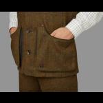 Härkila Stornoway 2.0 klassikaline jahivest vastupidavast villasest kangast 3