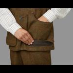 Härkila Stornoway 2.0 klassikaline jahivest vastupidavast villasest kangast 4