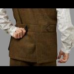 Härkila Stornoway 2.0 klassikaline jahivest vastupidavast villasest kangast 6