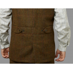 Härkila Stornoway 2.0 klassikaline jahivest vastupidavast villasest kangast 7