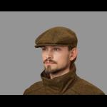 Härkila Stornoway 2.0 klassikaline villane jahimüts 2