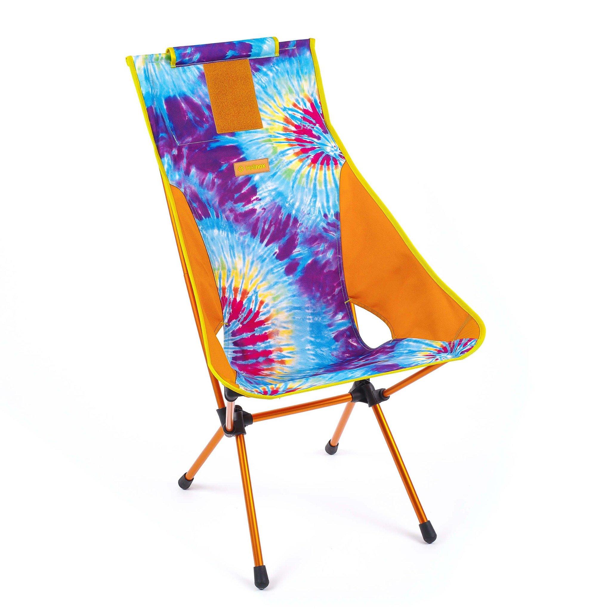 Helinox Sunset kokkupandav matkatool batika