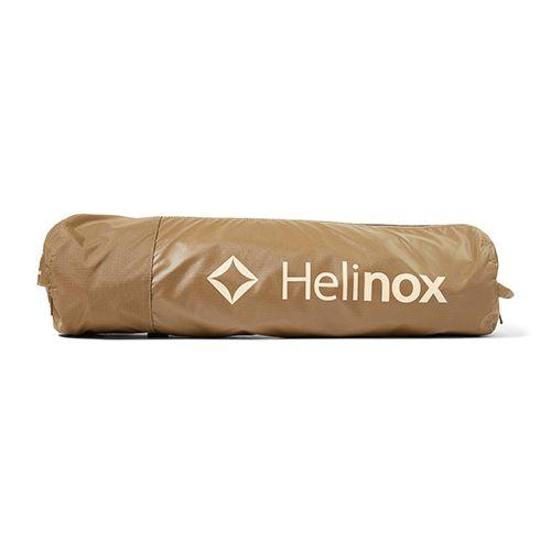 helinox cot max välivoodi kaasaskantav kokkupandav beež 2